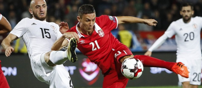 Nemanja+Matic+Serbia+v+Georgia+FIFA+2018+World+pYndOoter4yx