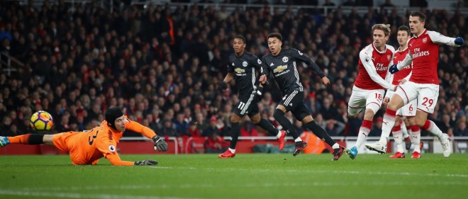 Arsenal+v+Manchester+United+Premier+League+OKmQf93vnWlx