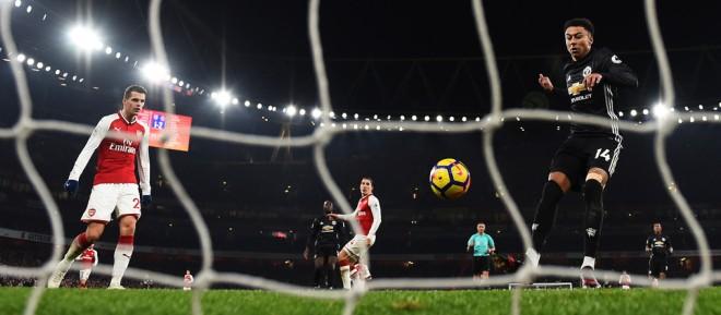 Jesse+Lingard+Arsenal+v+Manchester+United+YEU4RTRQusBx