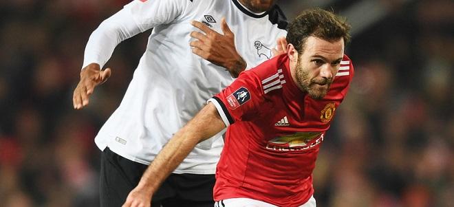 Juan+Mata+Manchester+United+v+Derby+County+T7eCiQNINP9x