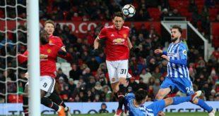 Manchester+United+v+Brighton+Hove+Albion+Emirates+H6AutN5Fs-1x