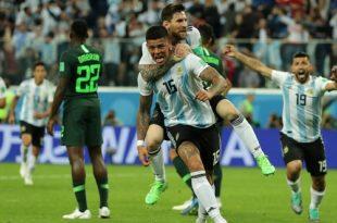 Marcos+Rojo+Nigeria+Vs+Argentina+Group+2018+Nd-e3PbdL5hx