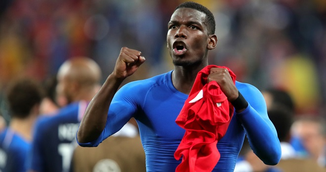 Paul+Pogba+Belgium+vs+France+Semi+Final+2018+A9QVgWgRuCHx
