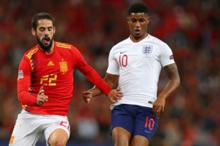 Marcus+Rashford+England+vs+Spain+UEFA+Nations+cYHQc-A-ZPWx